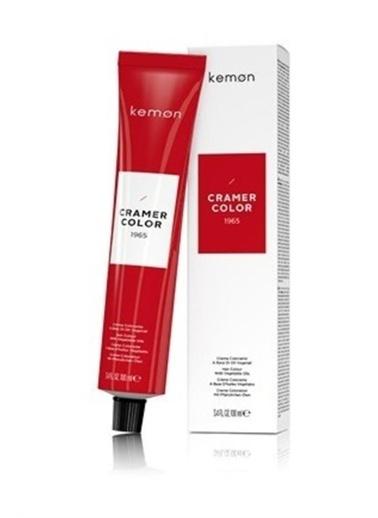 Kemon Cramer Color No:4 Saç Boyası 100 ml Renkli